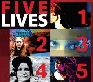 FIVE_LIVES