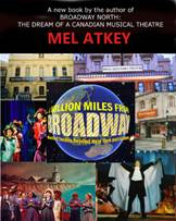 Million Miles from Broadway