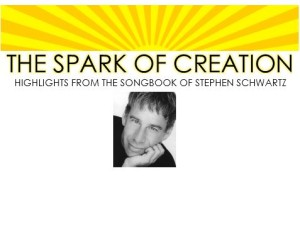 Spark of Creation